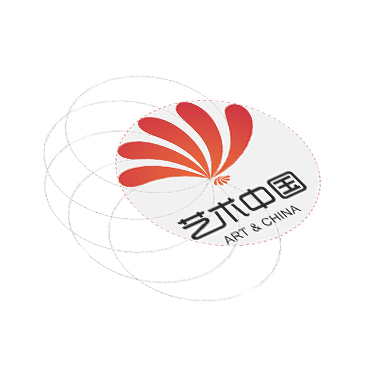 [厦门VI尊宝娱乐国际图书公司]艺术中国LOGO尊宝娱乐国际图书