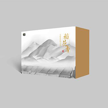 [包装尊宝娱乐国际图书】五常大米包装尊宝娱乐国际图书